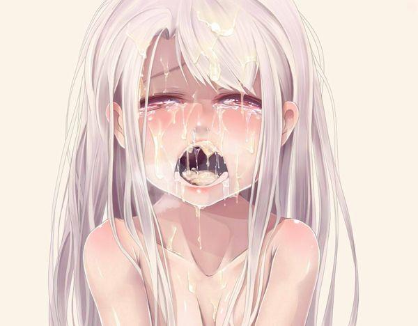 【Fate/stay night】イリヤスフィール・フォン・アインツベルンのエロ画像 【9】