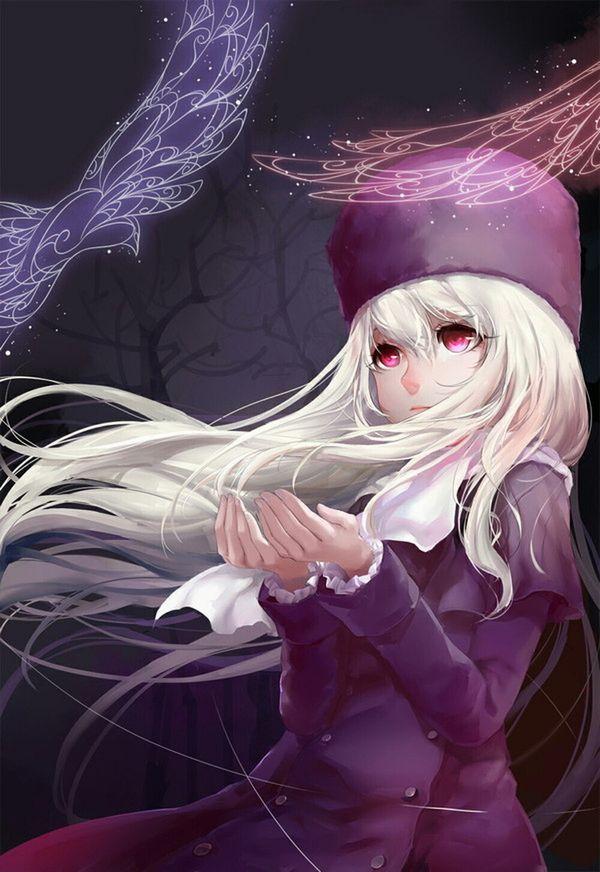 【Fate/stay night】イリヤスフィール・フォン・アインツベルンのエロ画像 【21】