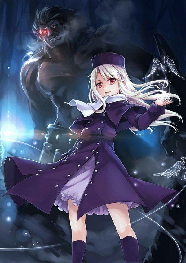 【Fate/stay night】イリヤスフィール・フォン・アインツベルンのエロ画像 【43】