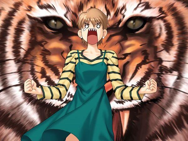 【Fate/stay night】藤村大河(ふじむらたいが)のエロ画像 【36】