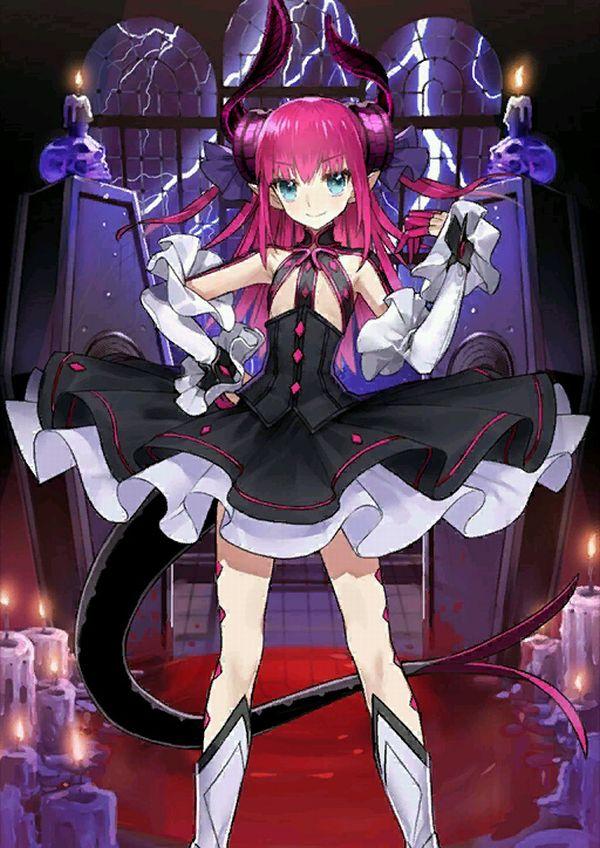 【Fate/Grand Order】エリザベート・バートリーのエロ画像 【40】
