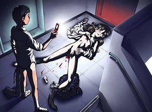 【胸が痛む】レイプされて無残な姿のまま放置されてる二次エロ画像