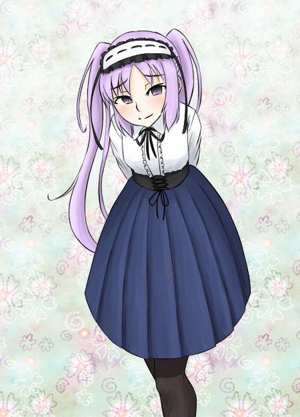 【Fate/Grand Order】ステンノ・エウリュアレ・メデューサのエロ画像【20】