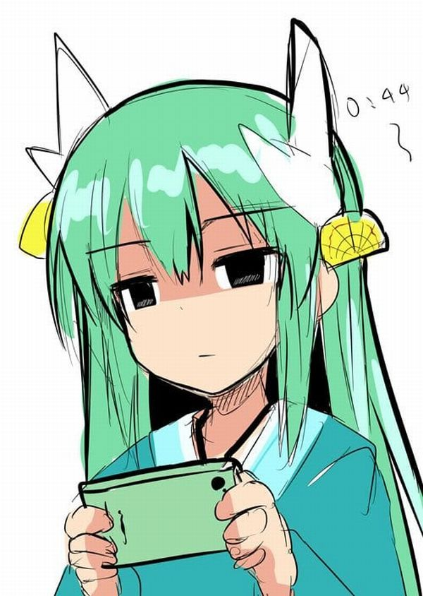 【Fate/Grand Order】清姫のエロ画像【27】