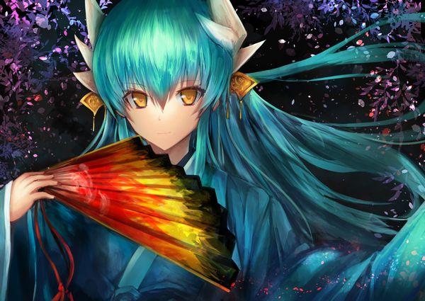 【Fate/Grand Order】清姫のエロ画像【38】