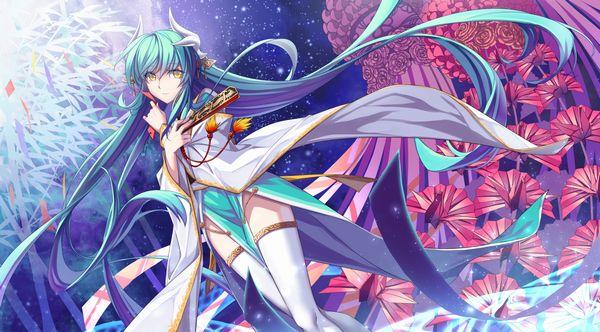 【Fate/Grand Order】清姫のエロ画像【39】