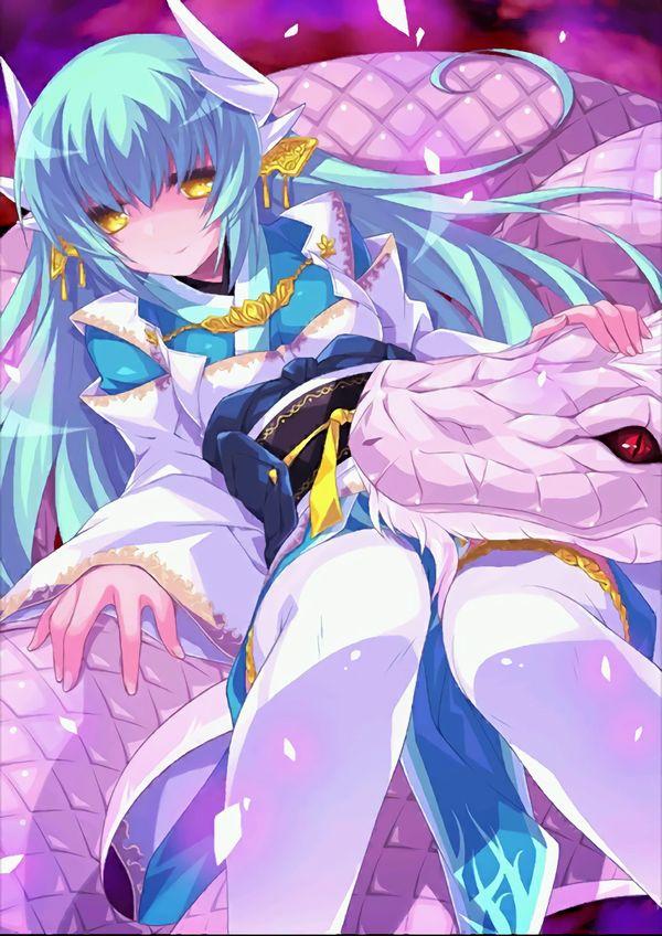 【Fate/Grand Order】清姫のエロ画像【45】