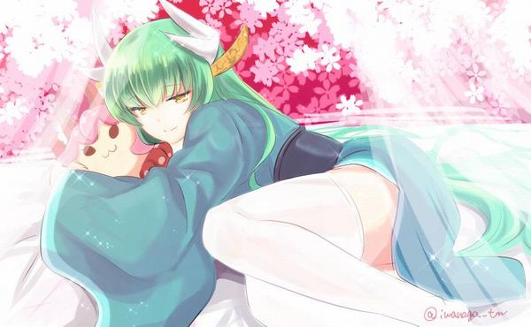 【Fate/Grand Order】清姫のエロ画像【48】
