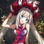 【Fate/Grand Order】マリー・アントワネットのエロ画像