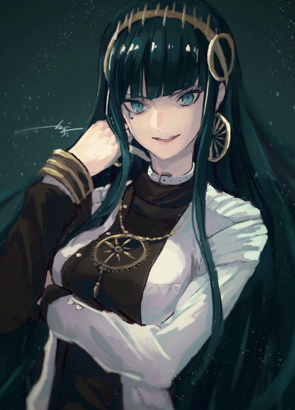 【Fate/Grand Order】クレオパトラのエロ画像 【16】