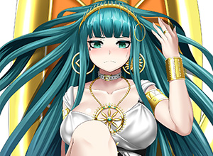 【Fate/Grand Order】クレオパトラのエロ画像