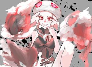 【ポケモンSM】スカル団のエロ画像【ポケットモンスター サン・ムーン】