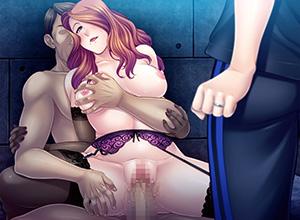 【矢口った】不倫セックスしてたら旦那にバレた人妻達のNTR系二次エロ画像