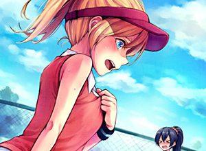 【渡米!H前!】テニス部所属な女子達の二次画像