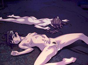【絶望】レイプで中出しされてしまった悲惨な女子達の事後画像