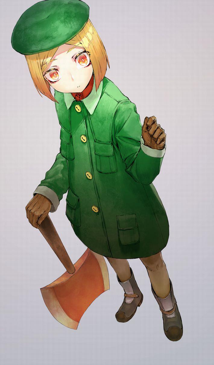 【Fate/Grand Order】ポール・バニヤンのエロ画像【42】