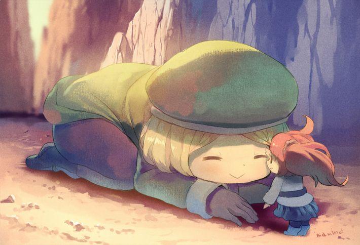 【Fate/Grand Order】ポール・バニヤンのエロ画像【54】