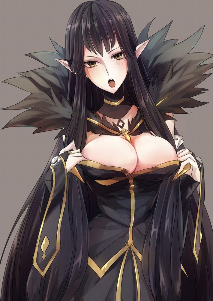 【Fate/Apocrypha】セミラミスのエロ画像【12】