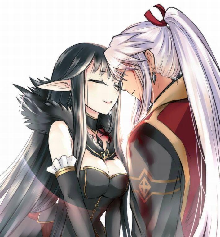 【Fate/Apocrypha】セミラミスのエロ画像【15】
