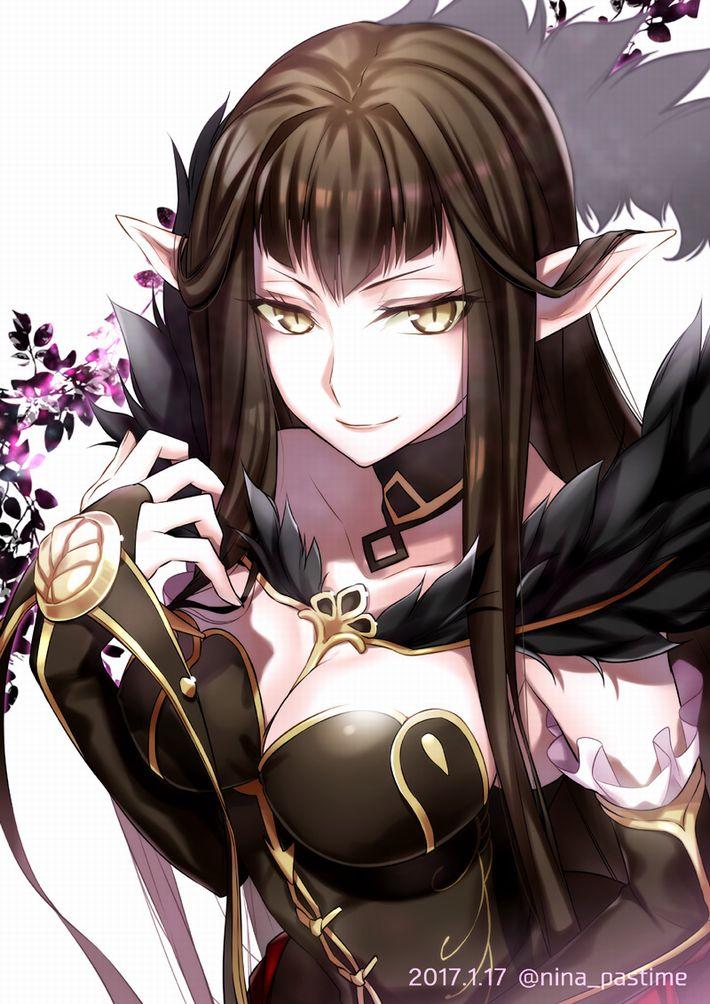 【Fate/Apocrypha】セミラミスのエロ画像【17】