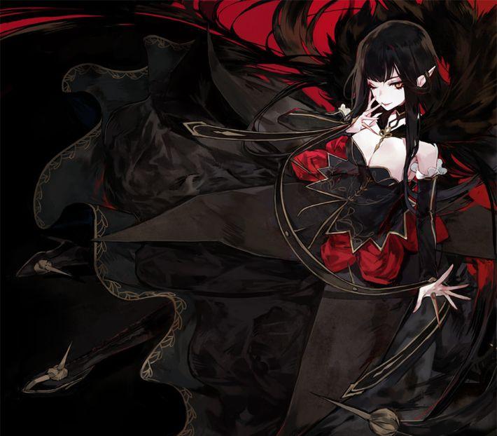 【Fate/Apocrypha】セミラミスのエロ画像【22】