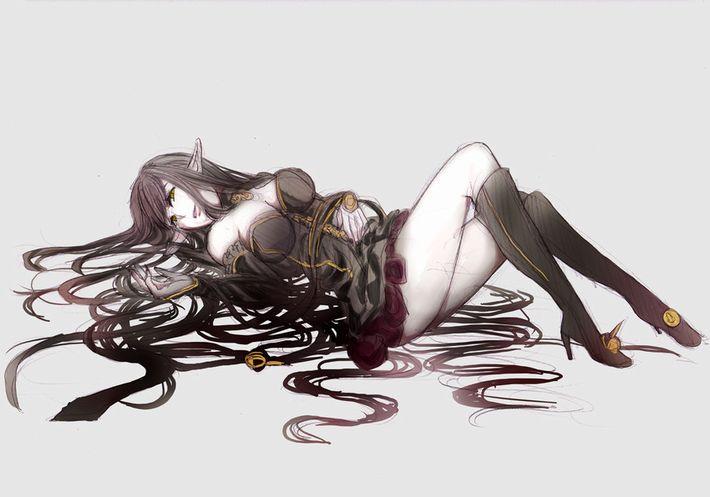 【Fate/Apocrypha】セミラミスのエロ画像【27】