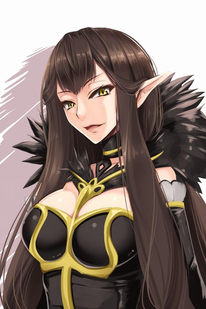 【Fate/Apocrypha】セミラミスのエロ画像【29】
