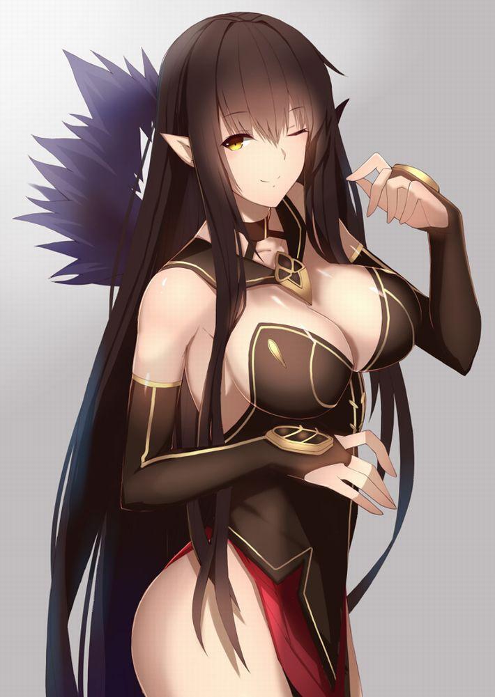 【Fate/Apocrypha】セミラミスのエロ画像【32】