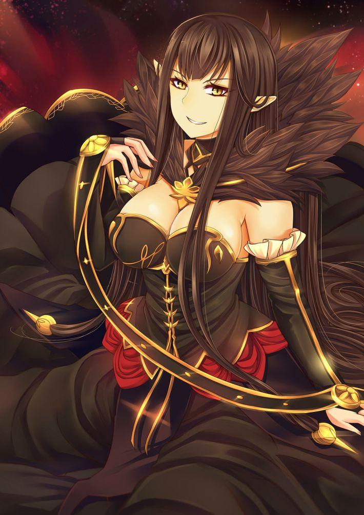 【Fate/Apocrypha】セミラミスのエロ画像【34】