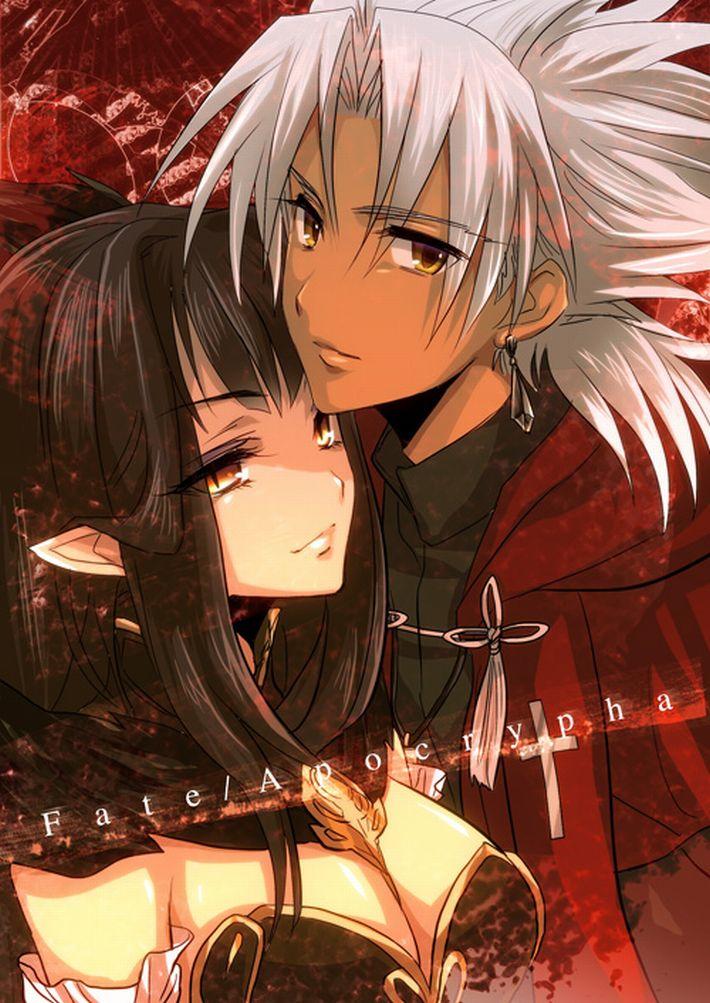 【Fate/Apocrypha】セミラミスのエロ画像【38】