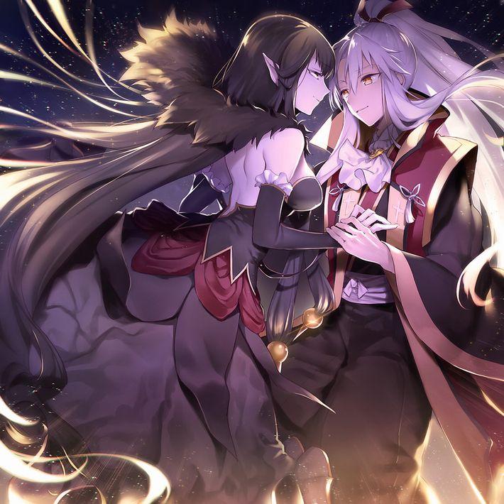 【Fate/Apocrypha】セミラミスのエロ画像【40】