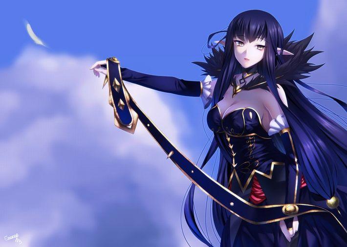 【Fate/Apocrypha】セミラミスのエロ画像【41】
