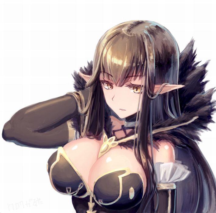 【Fate/Apocrypha】セミラミスのエロ画像【43】