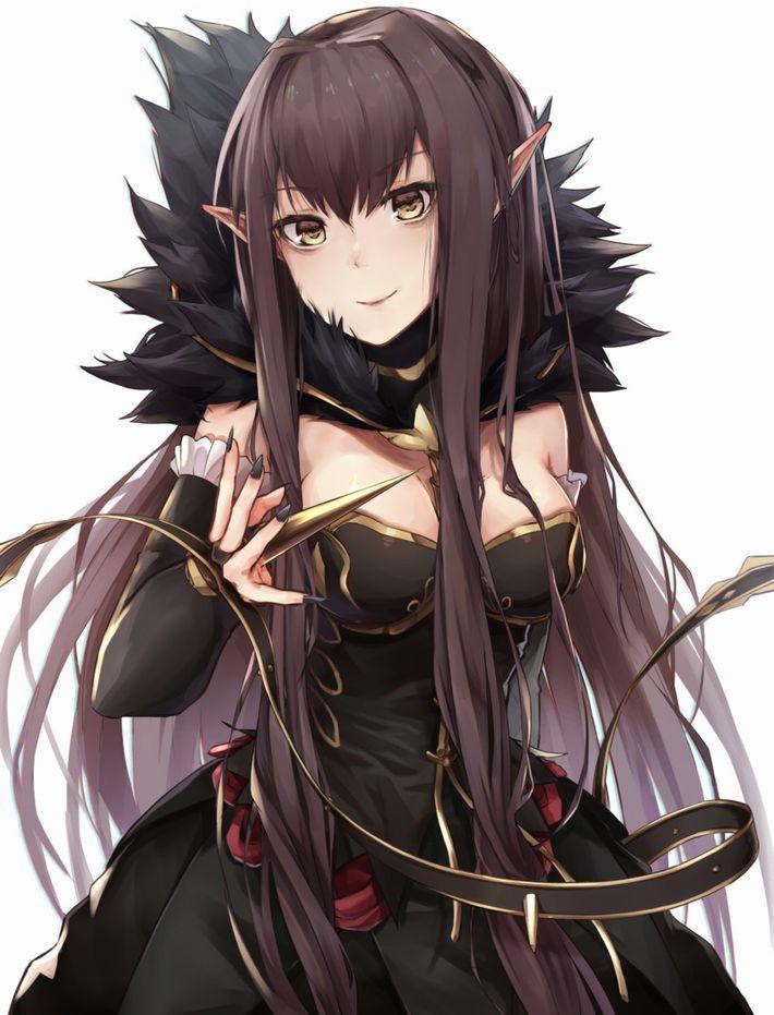 【Fate/Apocrypha】セミラミスのエロ画像【48】