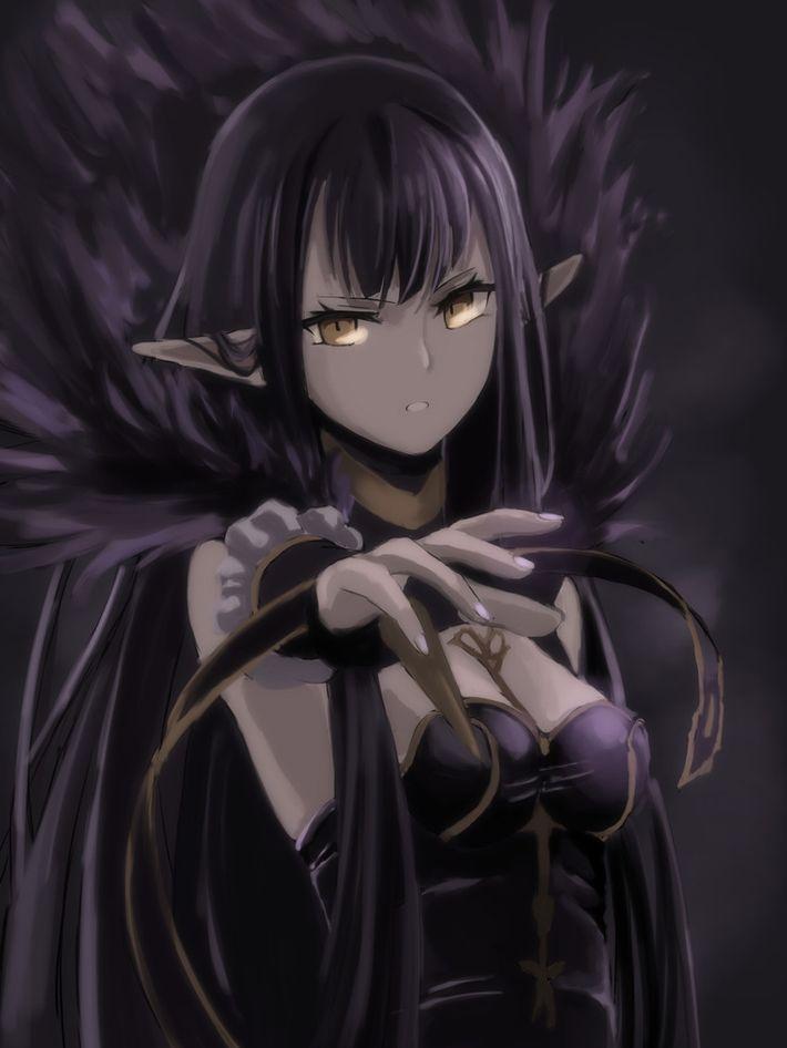 【Fate/Apocrypha】セミラミスのエロ画像【49】