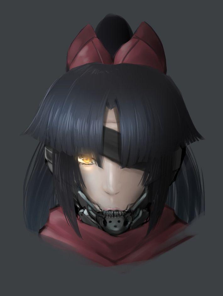 【Fate/GrandOrder】加藤段蔵(かとうだんぞう)のエロ画像【12】