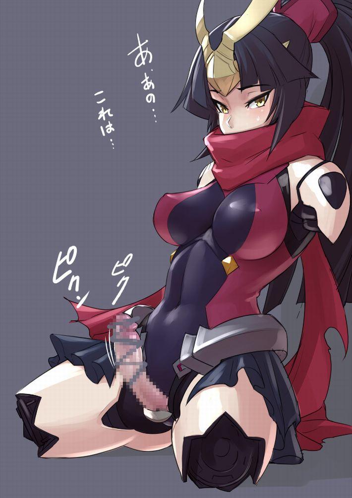 【Fate/GrandOrder】加藤段蔵(かとうだんぞう)のエロ画像【31】