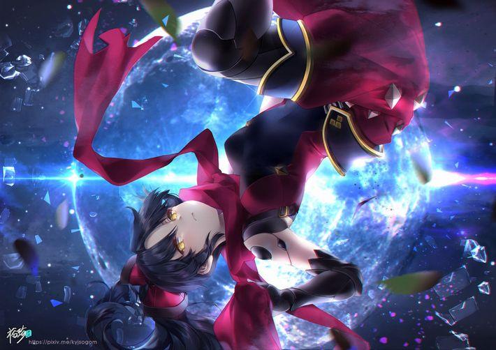 【Fate/GrandOrder】加藤段蔵(かとうだんぞう)のエロ画像【50】