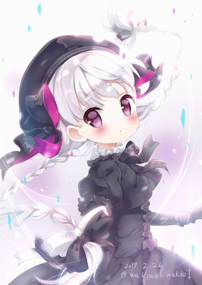 【Fate/GrandOrder】ナーサリー・ライム(アリス)のエロ画像【18】