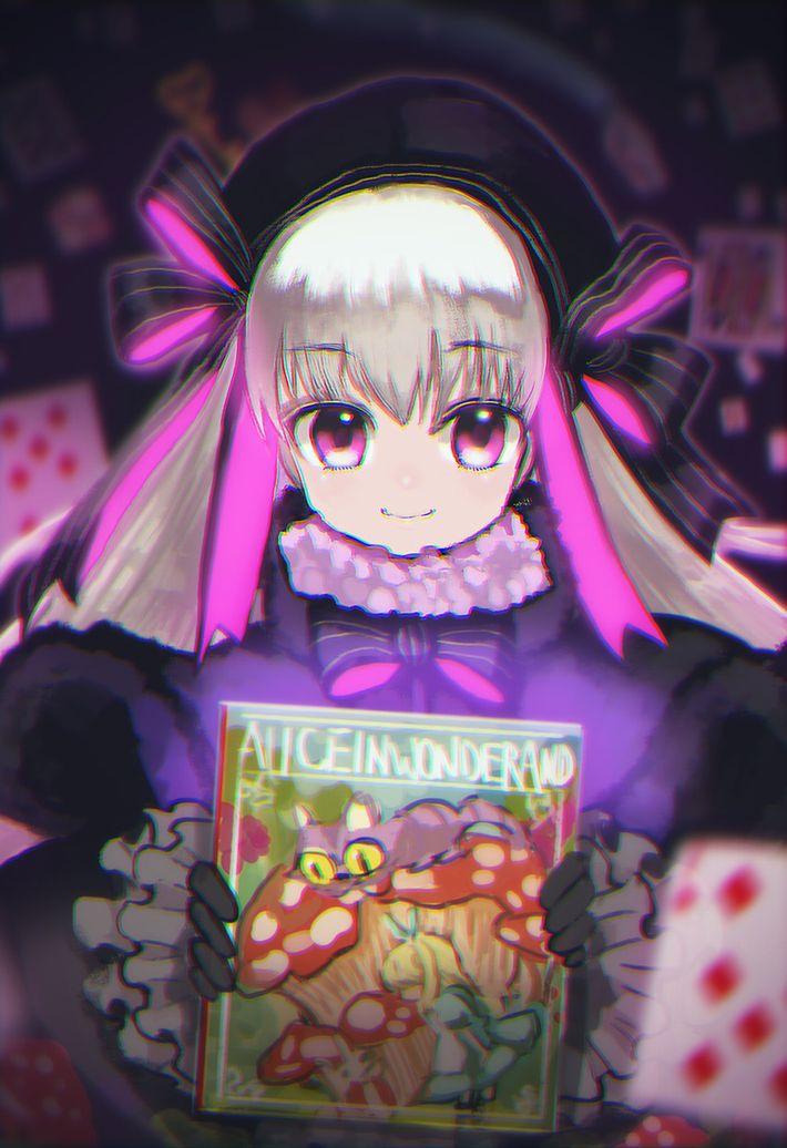 【Fate/GrandOrder】ナーサリー・ライム(アリス)のエロ画像【37】