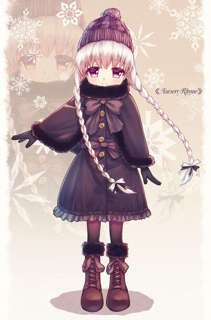 【Fate/GrandOrder】ナーサリー・ライム(アリス)のエロ画像【43】