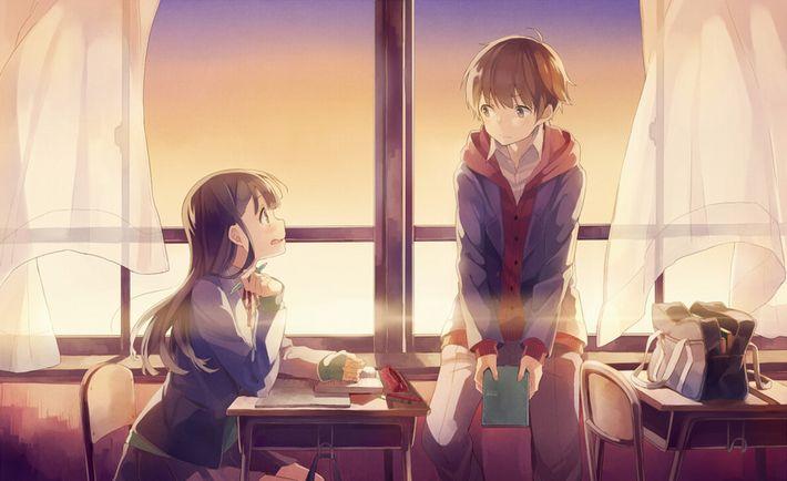 【生々しい】女子高生の日常って雰囲気の微エロな二次エロ画像【11】