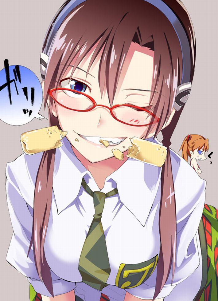 【だがしかし2放送記念】妄想が捗る!女の子がうまい棒をセクシーに食べてる二次エロ画像【23】