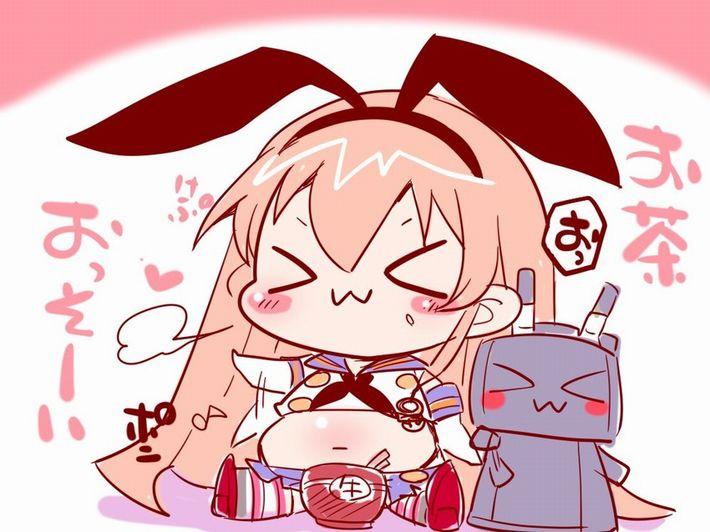 【エンペラー牛丼は】牛丼食べてる女の子達の二次画像【有りません】像【15】