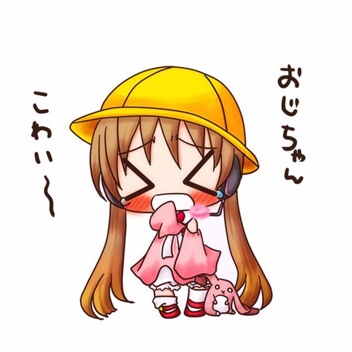 【VOICEROID】月読アイ(つくよみあい)のエロ画像【12】