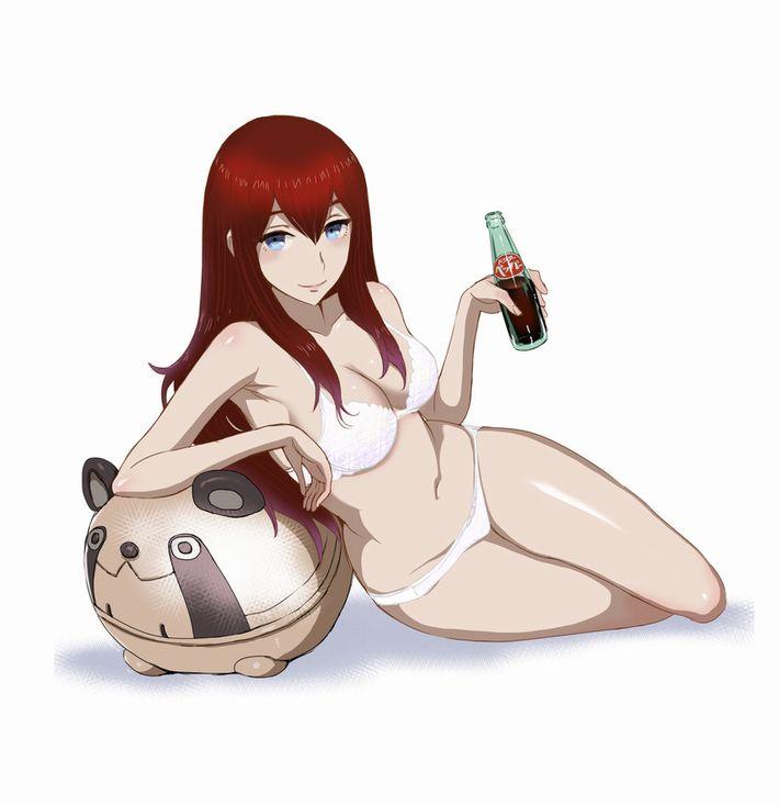 【知的飲料】ドクターペッパー(Dr. Pepper)と女の子の二次画像【3】