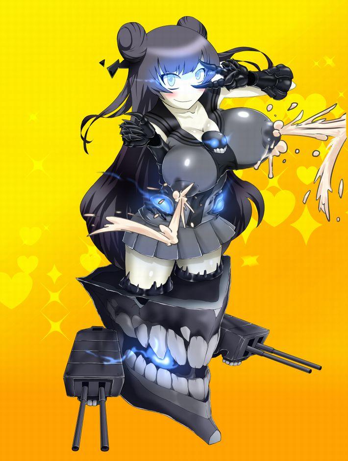 【ハミ出す尻肉】Tバック履いてる女の子をローアングルで眺める二次エロ画像【23】