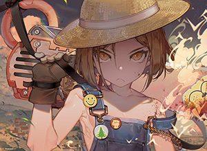 【Fate/Grand Order】ポール・バニヤンのエロ画像