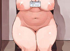 【ムチムチ】太ももって言うのは太いから太ももって言うんだよな!って二次エロ画像