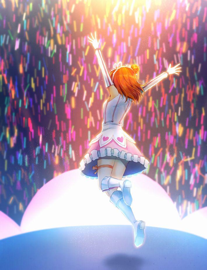 【イェェーイ】ライブ真っ最中なアイドル達の二次エロ画像【オタ芸オタ芸】【2】